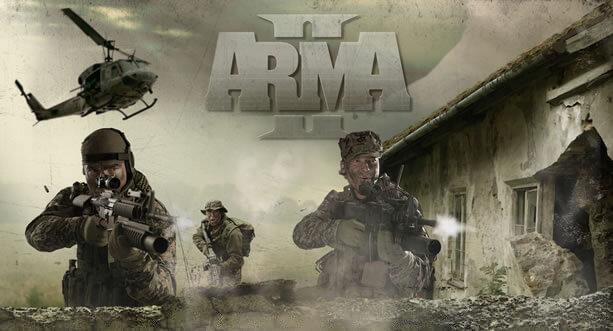 Arma 2 DayZ + Arma 2 Аккаунт + Arma 2 OA