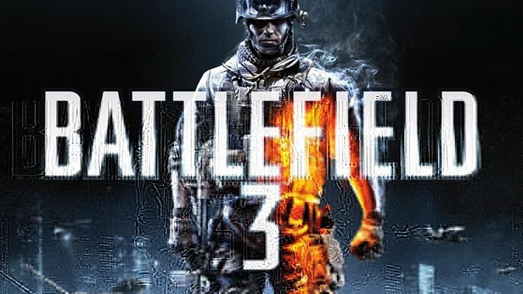 Battlefield 3 Аккаунт