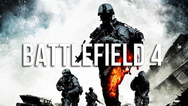 Battlefield 4 Аккаунт