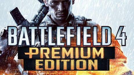 Battlefield 4 Premium Аккаунт