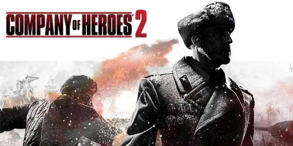Company of Heroes 2 Аккаунт