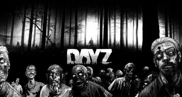 DayZ Standalone Аккаунт