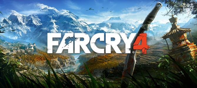 Far Cry 4 Аккаунт Uplay