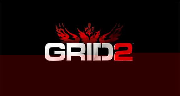 GRID 2 с почтой + подарок