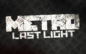 Metro Last Light Аккаунт + подарок