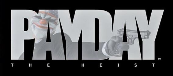 PAYDAY The Heist Ключ + подарок