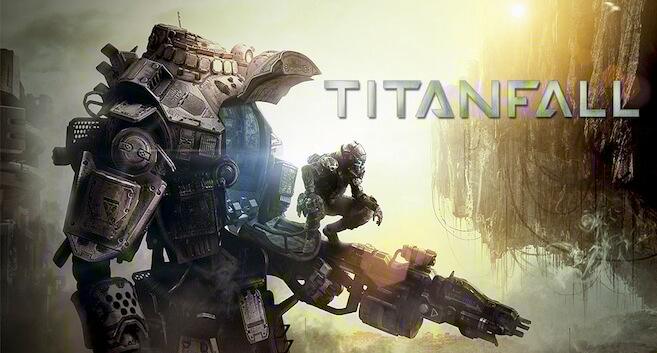 Titanfall Аккаунт + подарок