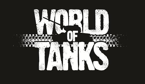 мир танков логотип: