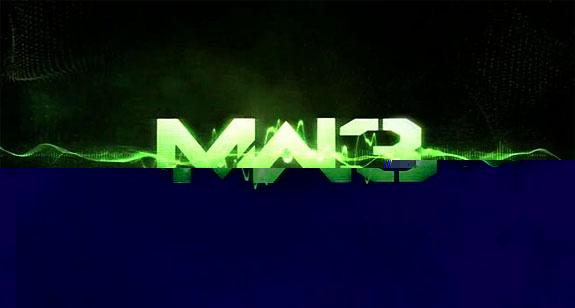 Call of Duty: Modern Warfare 3 Аккаунт+почта