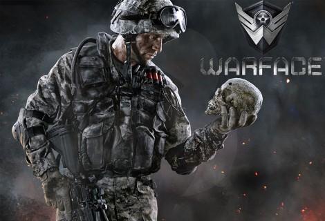 Купить Warface (от ежа до птички)