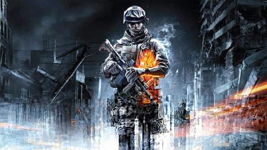 Аккаунт Battlefield 4